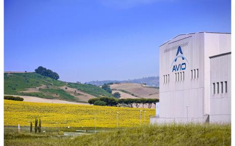 Avio Headquarter
