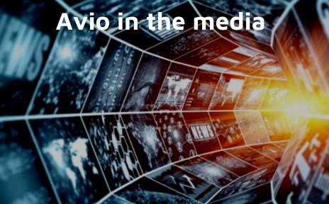 Avio in the media