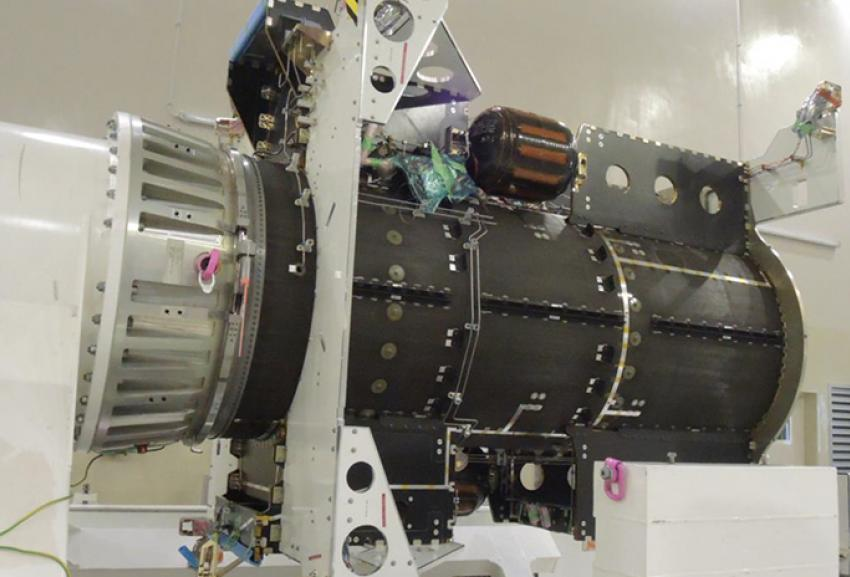 CPPS satellite propulsion system